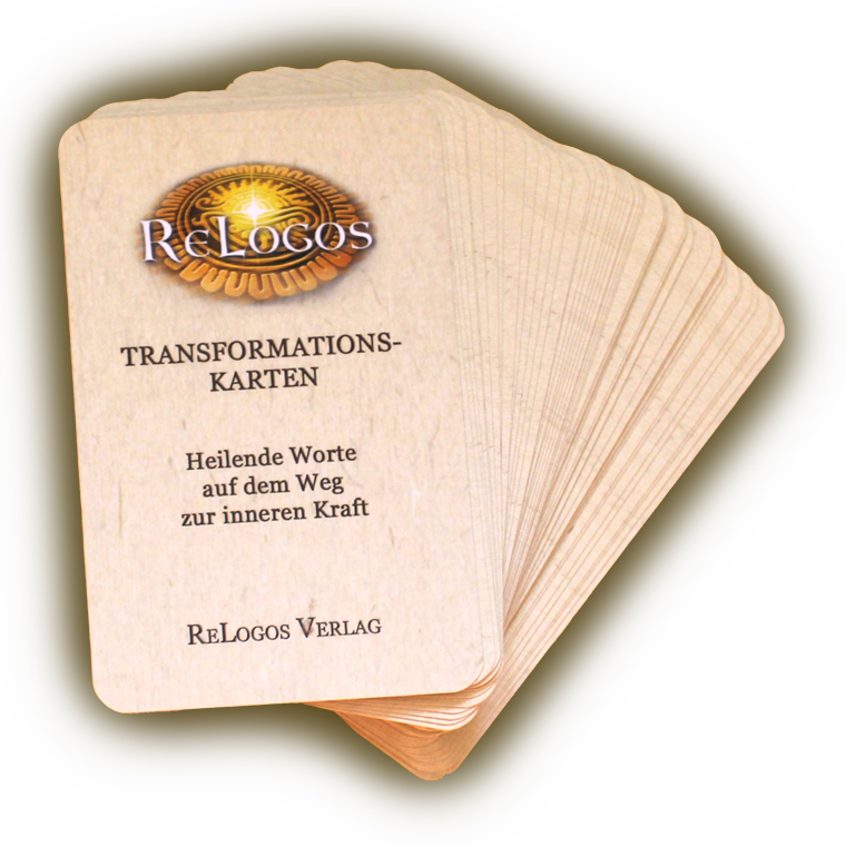 Relogos-Transformationskartenset